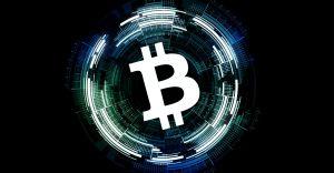 Bitcoin Black-White